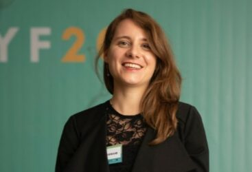 Picture of Francesca Martinelli