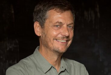 Picture of Javier Creus