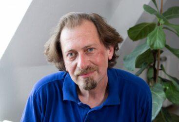 Picture of Dmytri Kleiner