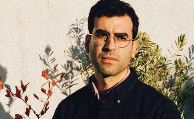 Picture of Aaron Benanav