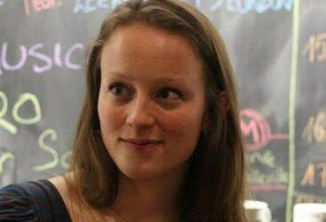 Picture of Rachel Arnould