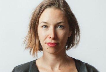 Picture of Sarah de Heusch