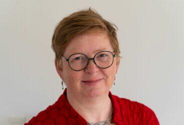 Picture of Christina Colclough