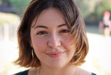 Picture of Katya Abazajian