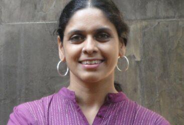 Picture of Anita Gurumurthy