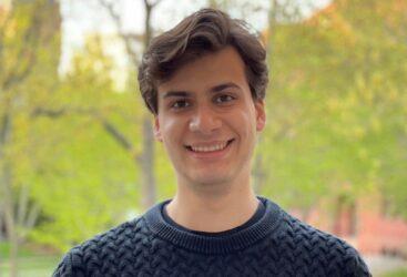 Picture of Noah DiAntonio