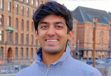Picture of Sadev Parikh